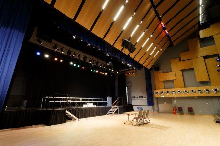 Middleton Arena Auditorium