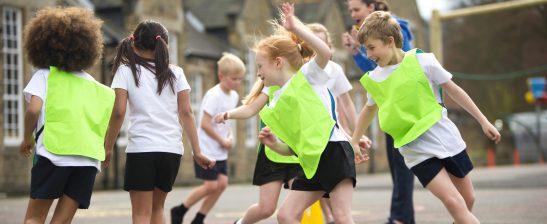PE & School Sport