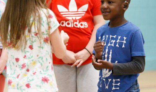 Children & Young People activities