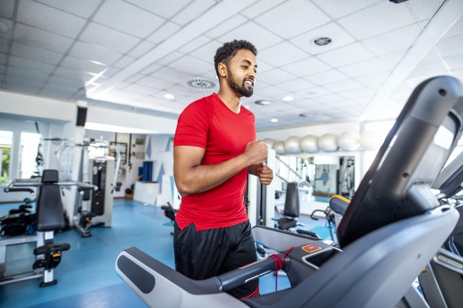 Health & Fitness Membership