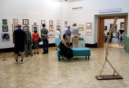 Rochdale Arts & Heritage Service