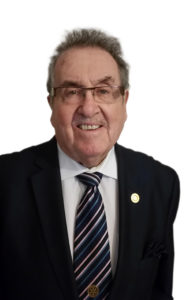 Councillor Peter Rush
