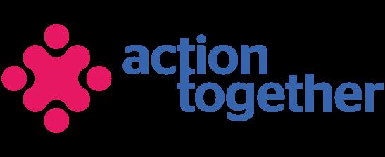 Action Together logo