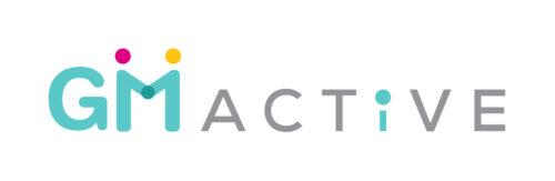GM Active logo