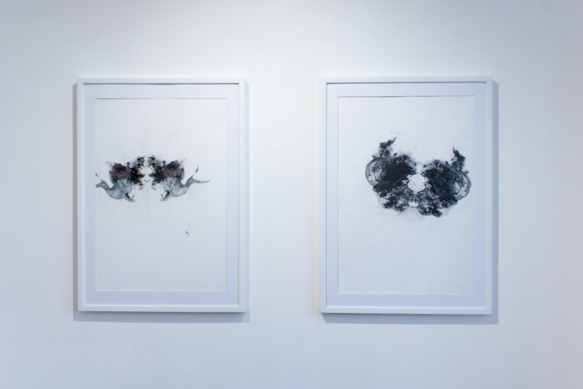 Ebor Exhibition: Karen Lyons