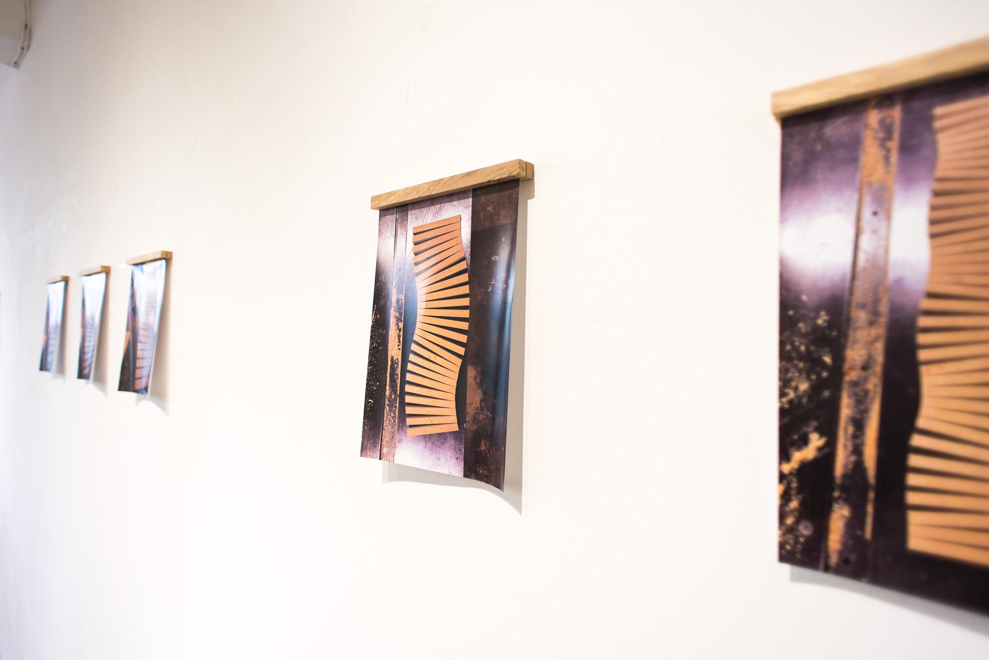 Ebor Exhibition: Jack-Victor Westerdale