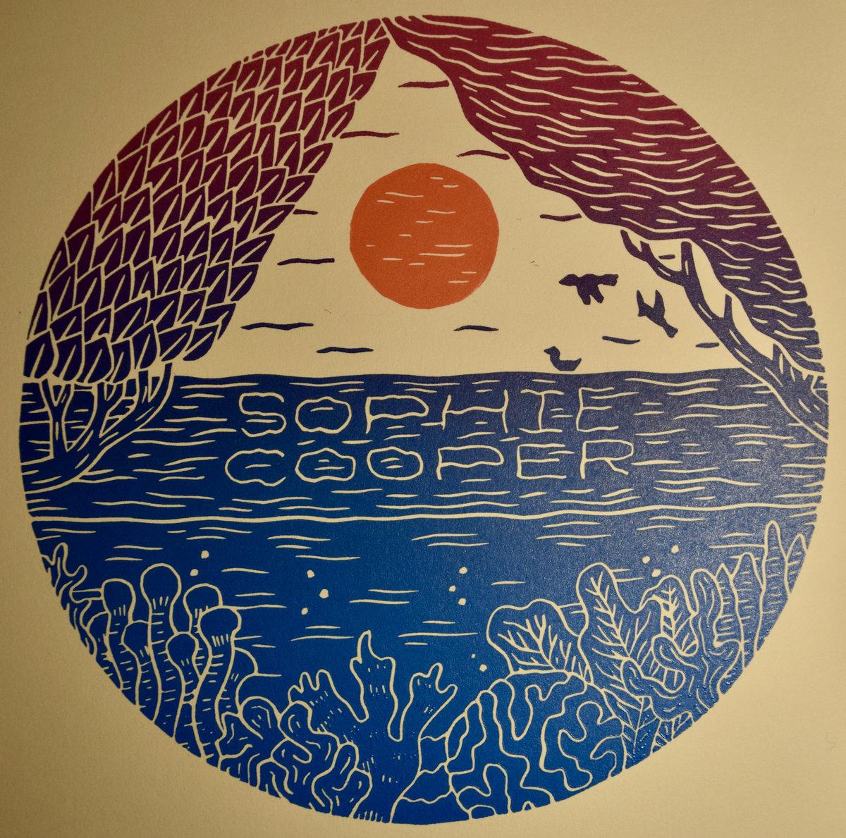 From the Edge: Ebor Studio Members: Sophie Cooper © Brian Slater