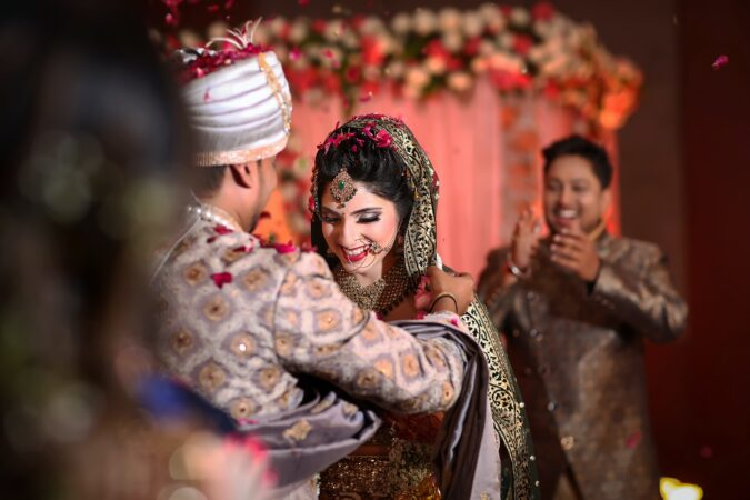 Multicultural weddings and events