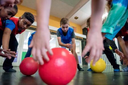 Children's Sports
