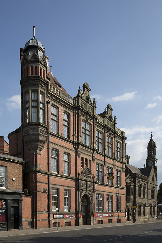 Chester School of Art