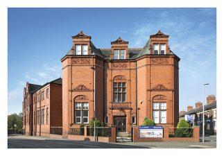 Crewe School of Art