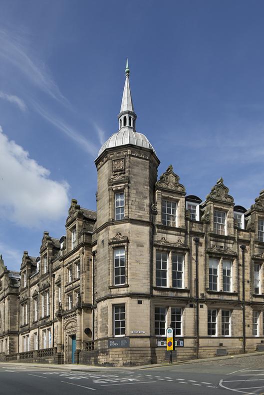 Lancaster College of Art