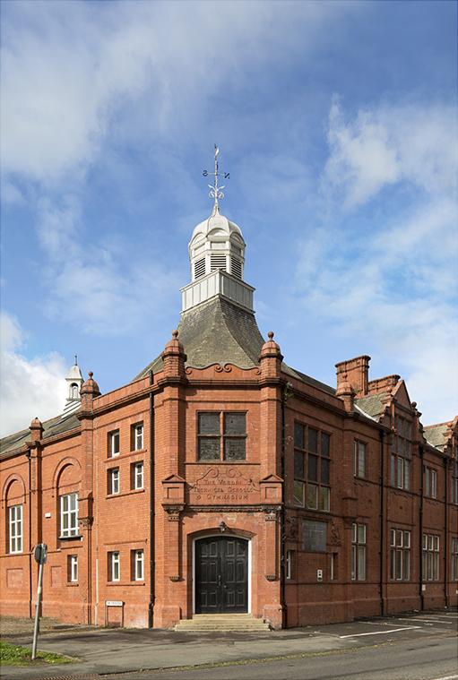 Northwich School of Art
