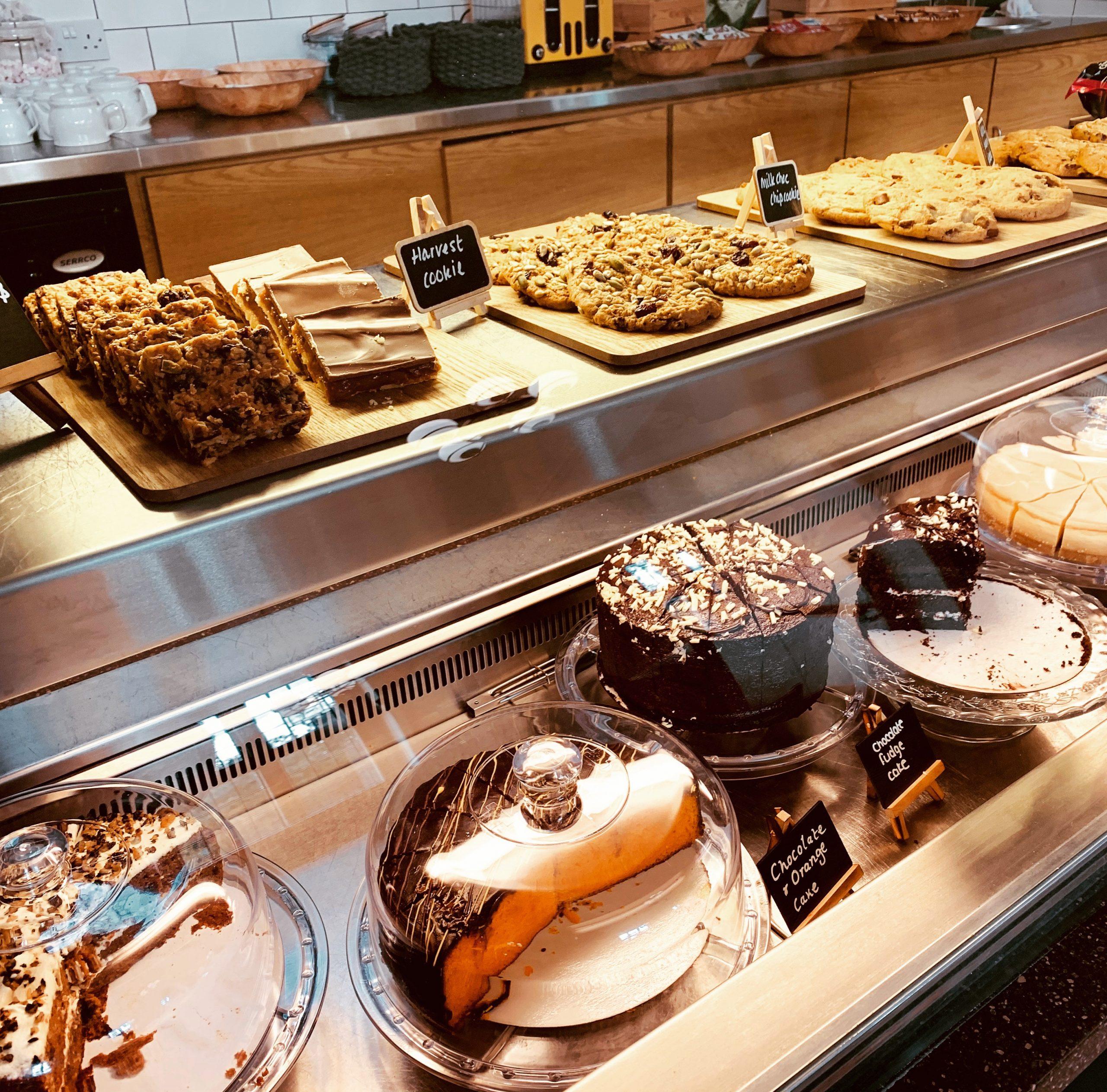 Slice Cafe