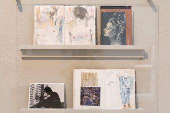 Harmony, Contrast & Discord Stuart McKenzie display