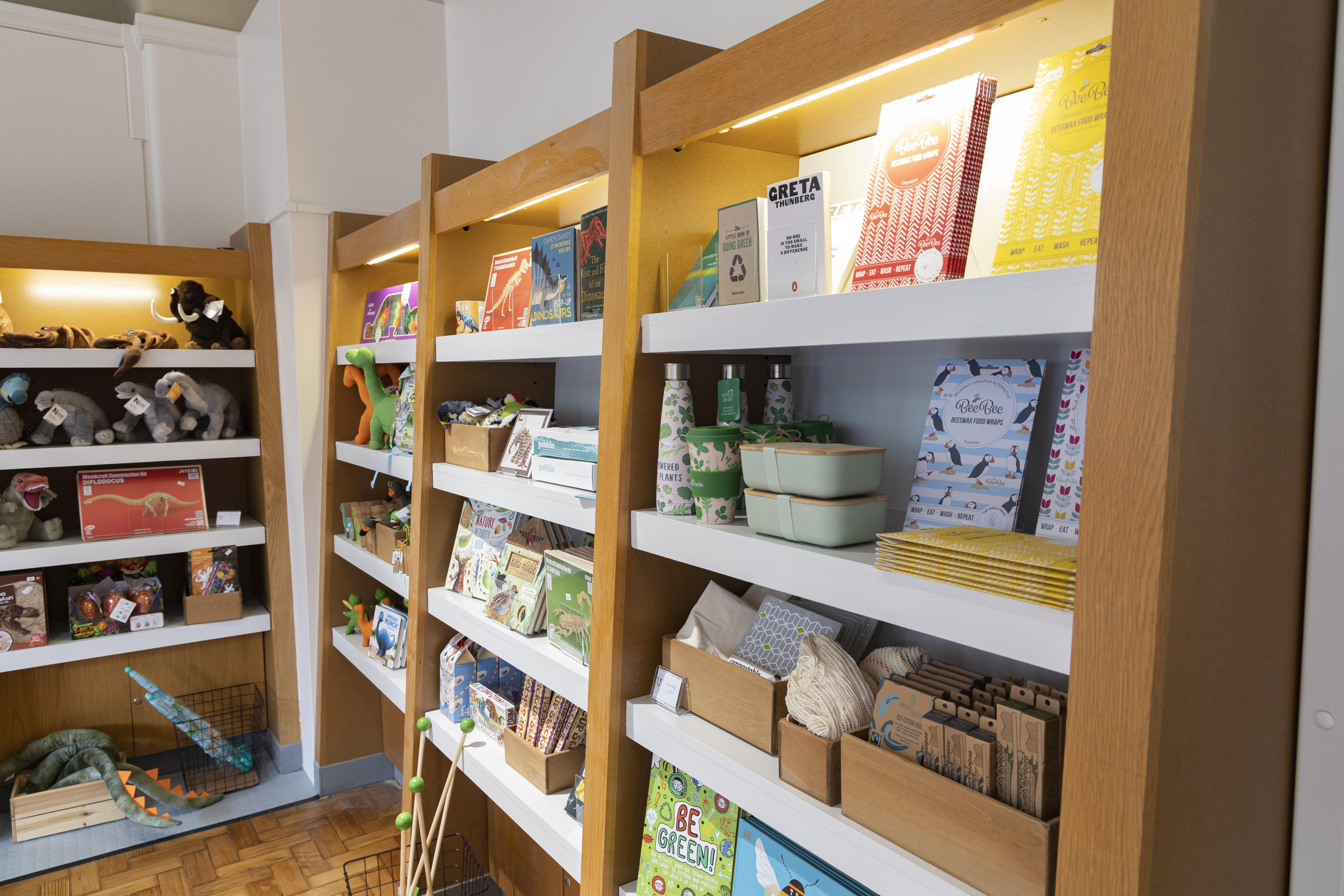 Shop at Touchstones Rochdale